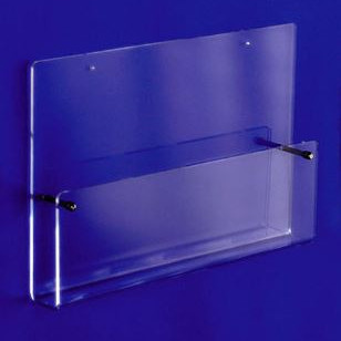 A3 Leaflet Holders