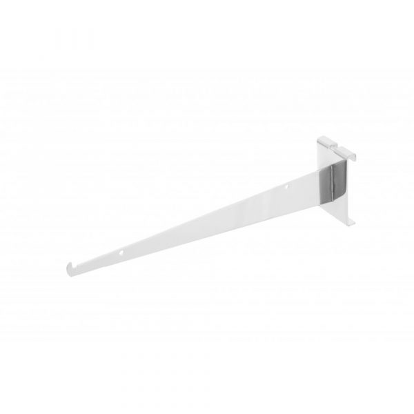 Gridwall Wood Shelf Bracket