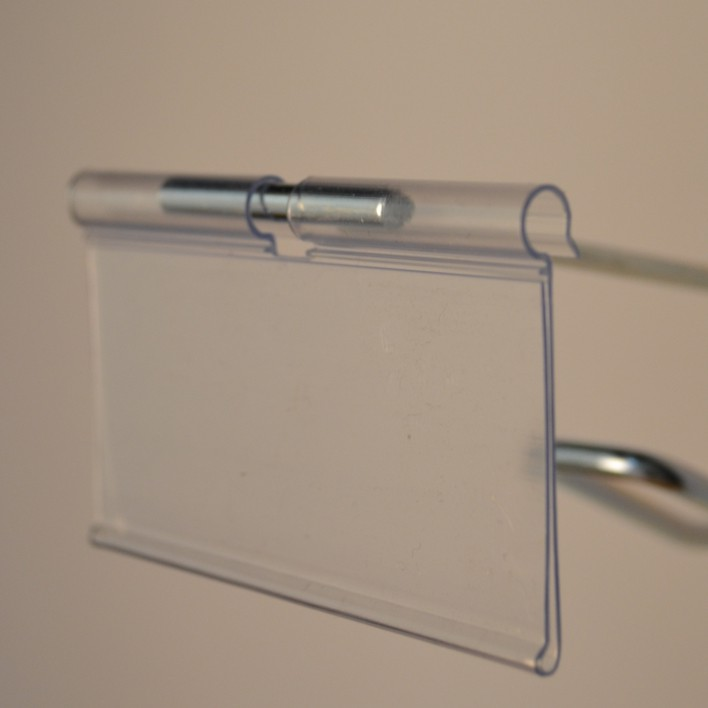 Ticket Carrier For Over-Arm (Pack Of 100)