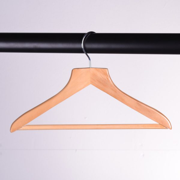Wishbone Children's Wooden Hangers (300 mm)
