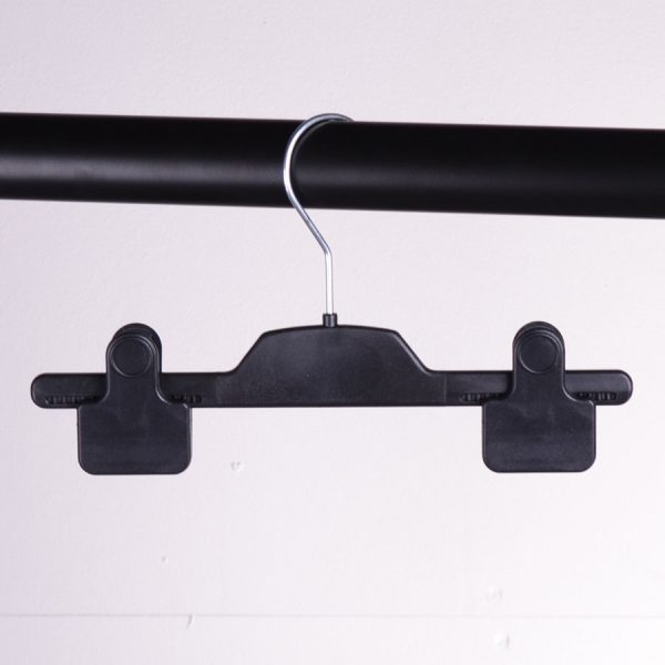 Adjustable Plastic Trouser Hangers / Skirt Hangers