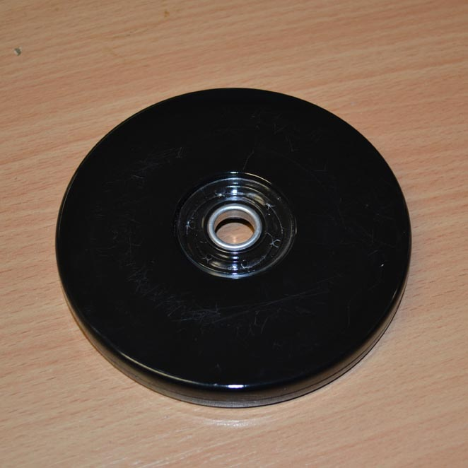 "Unpowered Turntable 108mm (4.25"")"