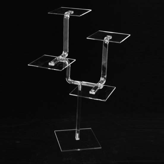 Shelf Stand Quadruple