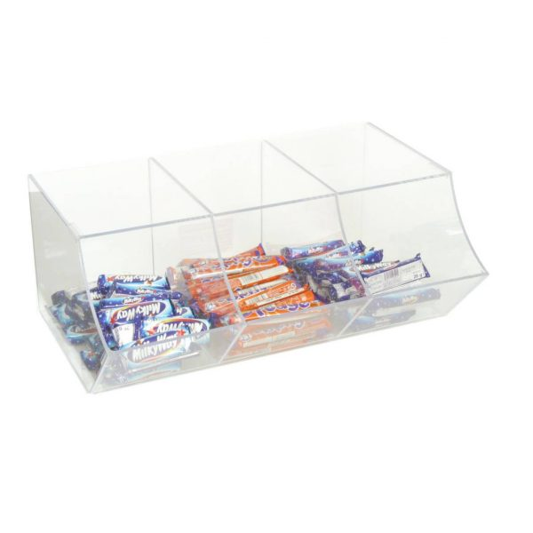 Pick & Mix Dispenser For Wrapped Sweets