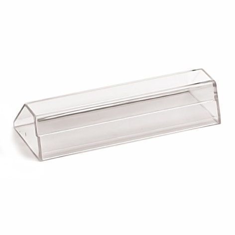 Card Stand Angled 150mmx 60mm