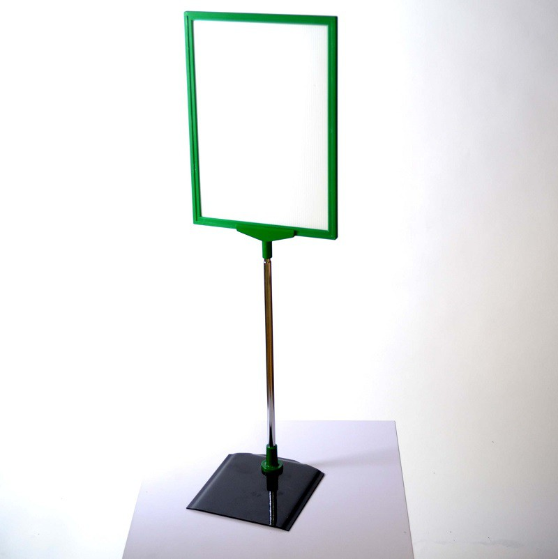 A5 Plastic Frame with Adjustable Stand